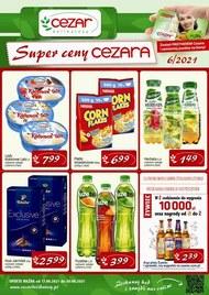 Super ceny Cezara