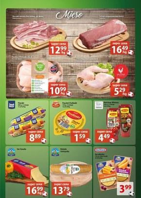 Kup produkty na mecz w PSS Lublin