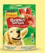 Przysmak dla psa Friskies