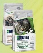 Karma dla kota Bozita