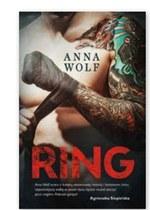 Ring Anna Wolf