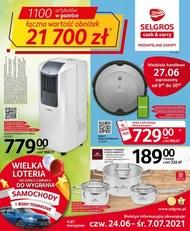 Oferta przemysłowa w Selgros