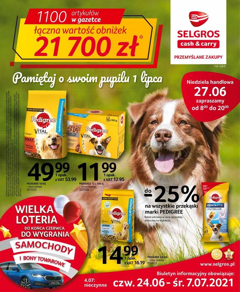 Selgros Cash&Carry