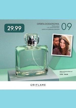 Gazetka promocyjna Oriflame - Letnie promocje w Oriflame