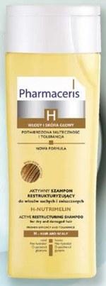 Szampon do włosów Pharmaceris