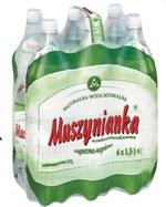 Woda mineralna Muszynianka