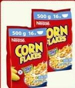 Płatki śniadaniowe Corn Flakes