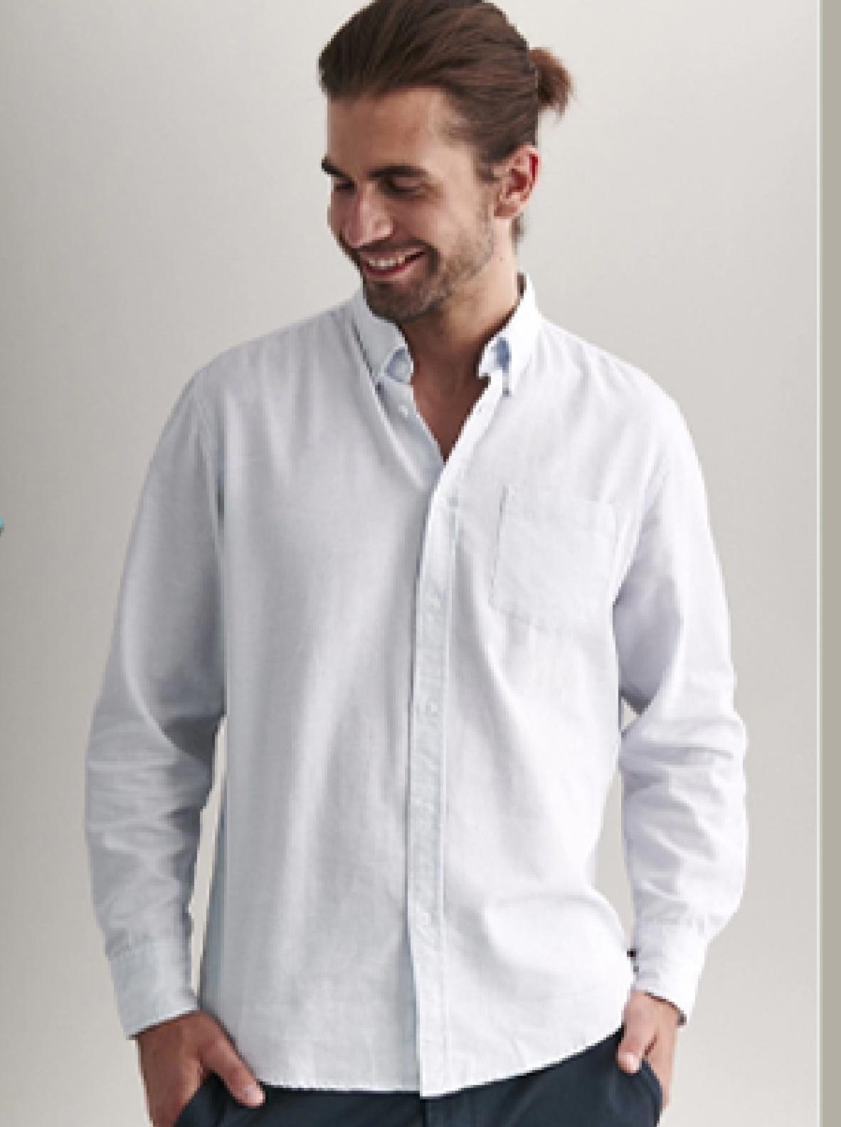 Koszula męska Tatuum niska cena