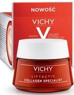 Krem do twarzy Vichy