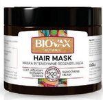 Maseczka do włosów Biovax