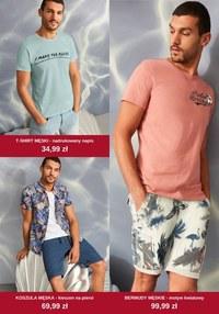 Gazetka promocyjna Takko Fashion - Letnia moda w Takko Fashion