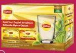 Zestaw herbat Lipton