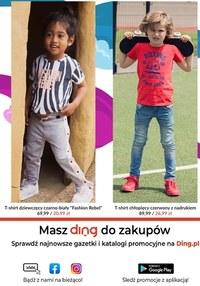 Gazetka promocyjna 5.10.15 - Wszystko dla dzieci w 5.10.15