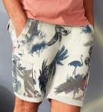 Bermudy męskie Takko Fashion