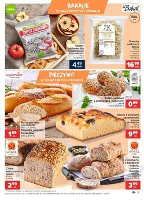 Jakość z natury - Carrefour