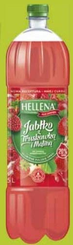 Napój Hellena
