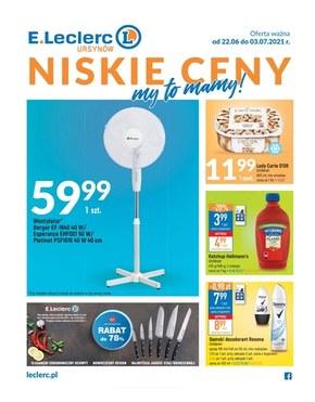 Niskie Ceny Warszawa-Ursynów