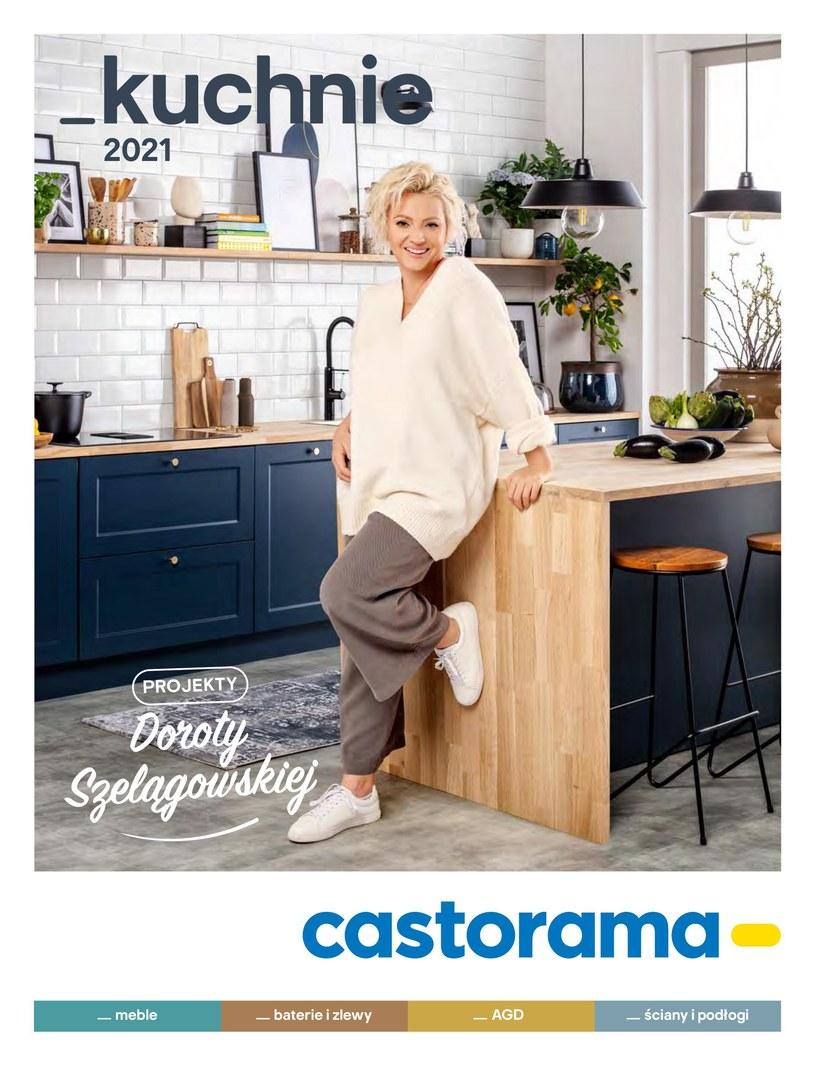 Gazetka promocyjna Castorama - ważna od 21. 06. 2021 do 31. 12. 2021