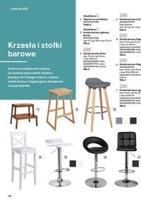 Gazetka promocyjna Castorama - Kuchnie 2021 w Castorama