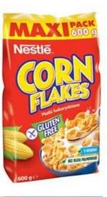Płatki śniadaniowe Nestle