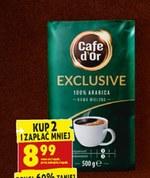 Kawa Cafe d'Or