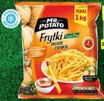 Frytki Mr. Potato