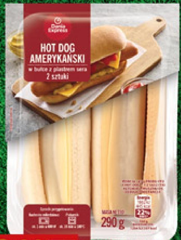 Hot Dog Dania Express niska cena