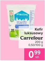 Kefir Carrefour
