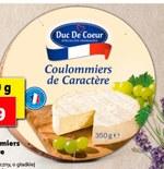 Camembert Duc De Coeur