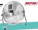 Cyrkulator powietrza MPM