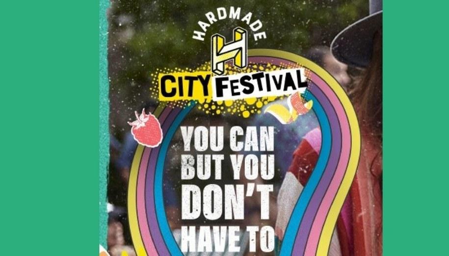 PiwoHardmadei festiwal HardmadeCityFestival.