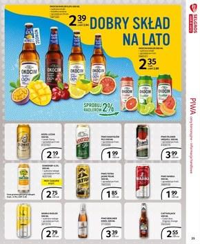 Extra oferta w Selgros Cash & Carry