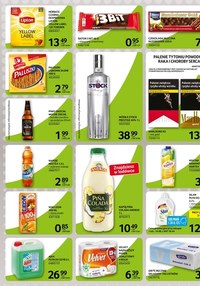 Gazetka promocyjna Selgros Cash&Carry - Extra oferta w Selgros Cash & Carry