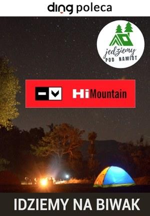 Gazetka promocyjna Hi Mountain - Zacznij wakacje z Hi Mountain