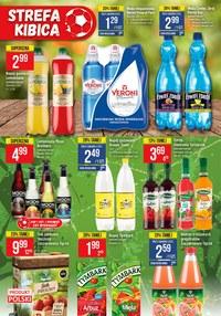 Gazetka promocyjna POLOmarket - Polomarket - hity tygodnia