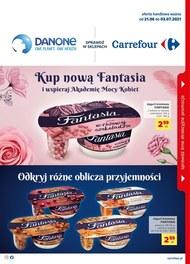 Carrefour - oferta handlowa
