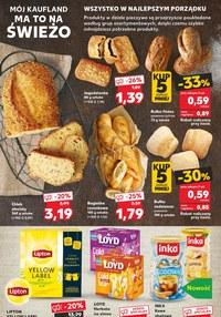 Gazetka promocyjna Kaufland - Niskie ceny w Kauflandzie