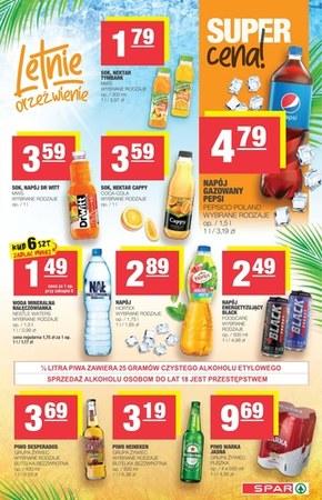Super ceny w EuroSPAR