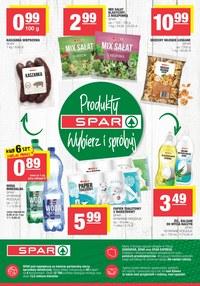 Gazetka promocyjna EuroSPAR - Super ceny w EuroSPAR