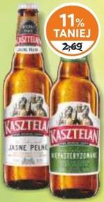 Piwo Kasztelan