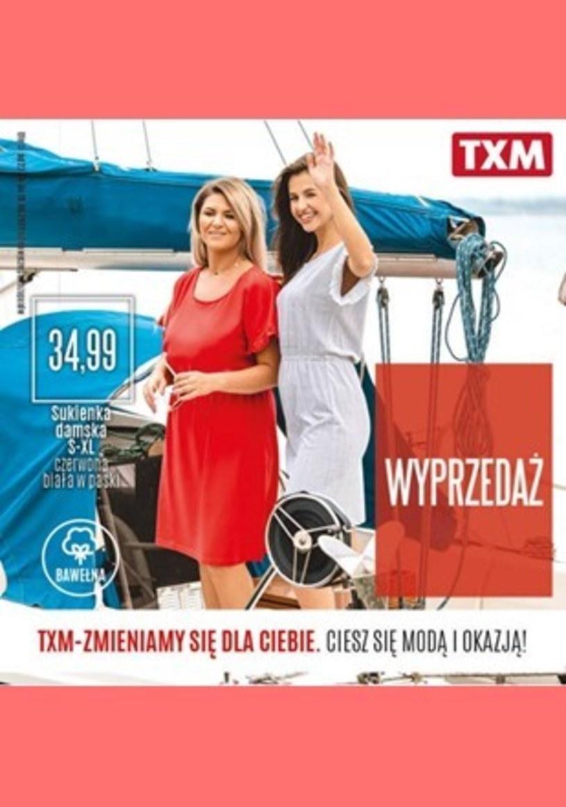 Gazetka promocyjna Textil Market - ważna od 23. 06. 2021 do 29. 06. 2021