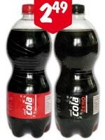 Napój gazowany Cool Cola