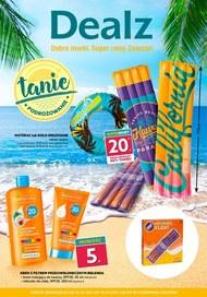 Letnie produkty w Dealz