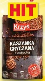 Kaszanka Krzyś