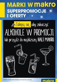 Gazetka promocyjna Makro Cash&Carry - Najlepsze marki w Makro  - ważna do 12-07-2021