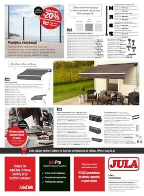 Letnie projekty z Jula