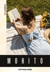Gazetka promocyjna Mohito - Cottage Core w Mohito