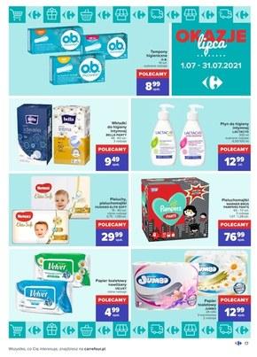 Carrefour - okazje lipca