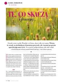 Gazetka promocyjna Hebe - Nowy katalog Hebe - lato 2021