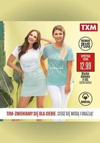 Gazetka promocyjna Textil Market - Zielona obsesja w Textil Market    - ważna do 06-07-2021